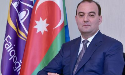 Faiq Xaliqoğlu
