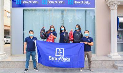 Onlar Sevinsin - Bank of Baku.