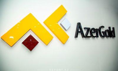 Azərgold